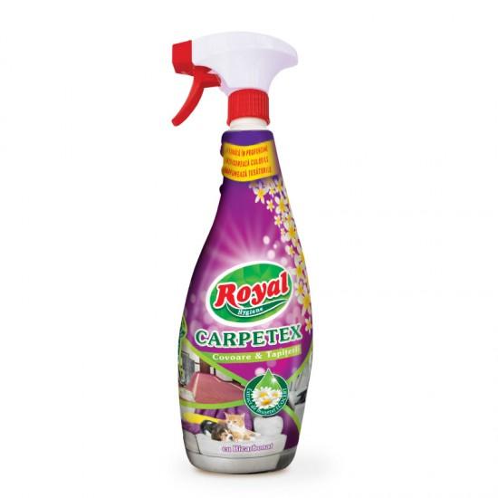 Royal Hygiene Carpetex  750ml
