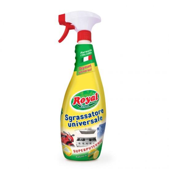 Royal Hygiene Sgrassatore Universale 750ml