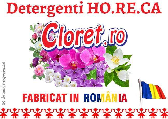 Cloret Coupons