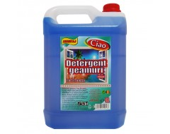 Ciao Detergent geam Sea Breeaze canistra 5 L