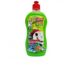 Detergent de vase Apple 500 ml