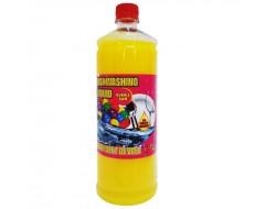 Detergent de vase Bubble Gum rezerva1 L