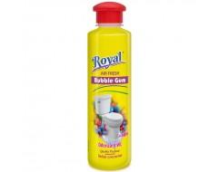 Odorizant WC Royal air fresh BUBBLE GUM 250 ml