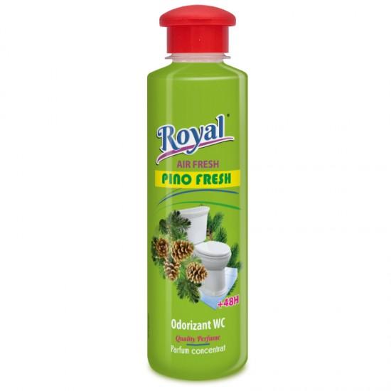 Parfum superconcentrat WC Royal air fresh PINO FRESH 250 ml