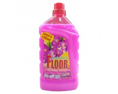 Detergent pardoseala Exotic Flowers 1 L
