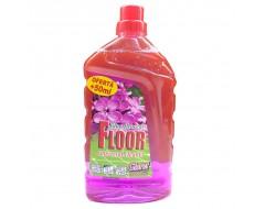Detergent pardoseala Liliac 1 L