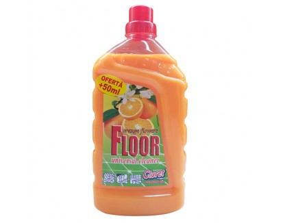 Detergent pardoseala Orange Flowers 1 L