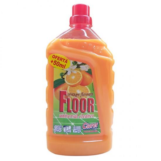 Detergent pardoseala Orange Flowers 1 L