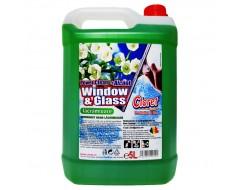 Detergent pentru geam Lacramioara 5 L