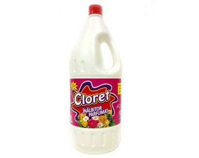 Clor parfumat Cloret 2 L