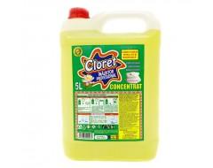 Clor profesional concentrat Cloret 5 L