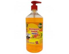 Detergent de vase Citrice 1 L