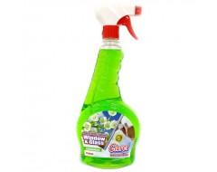 Detergent pentru geam Lacramioara 0.75 L