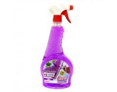 Detergent pentru geam Liliac 0.75 L