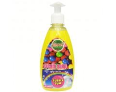 Sapun lichid cremos Bubble gum 0.5 L