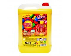 Detergent pardoseala Bubble Gum 5 L