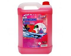 Detergent de vase fructe de padure 5 L